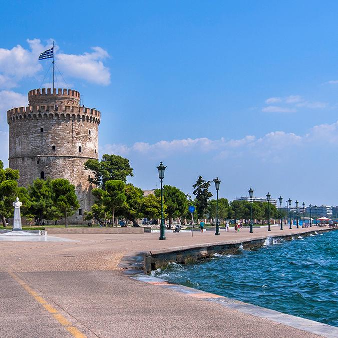 Салоніки 7
