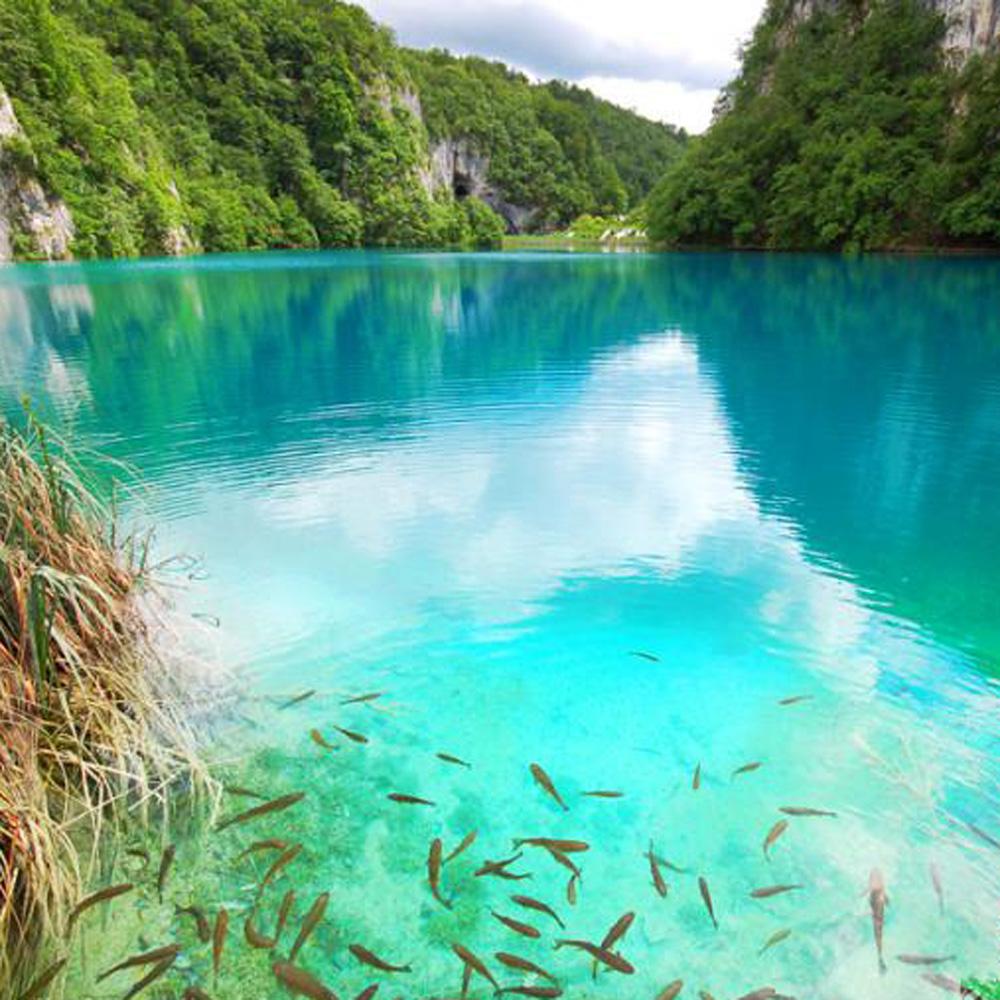 Плітвицькі озера