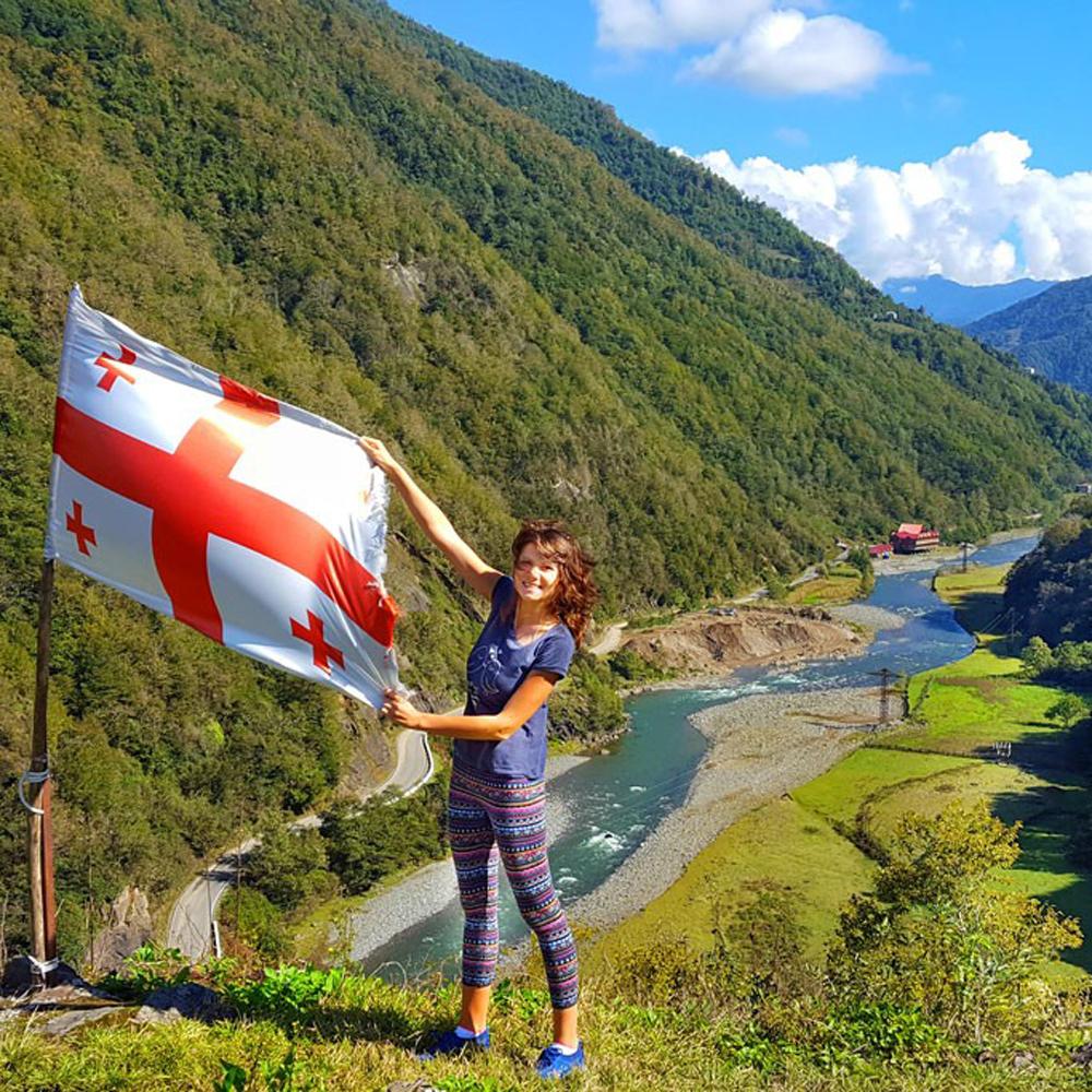 Грузія Аджарія