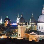 Львів храми