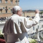 Папа 2