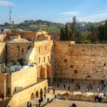 Єрусалим Стіна плачу