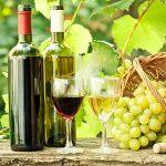 Грузія вино