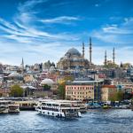 Стамбул 5