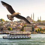 Стамбул 7