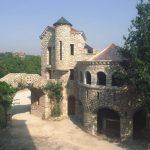 Замок Ненсі і Патріка